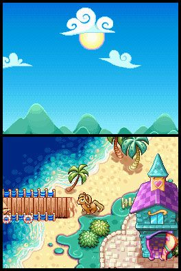 Bratz Ponyz (DS)  Archiv - Screenshots - Bild 6