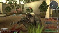 SOCOM: U.S. Navy SEALs Tactical Strike (PSP)  Archiv - Screenshots - Bild 5