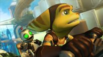 Ratchet & Clank: Tools of Destruction  Archiv - Screenshots - Bild 13
