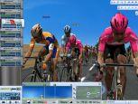 Radsport Manager Pro 2007  Archiv - Screenshots - Bild 5