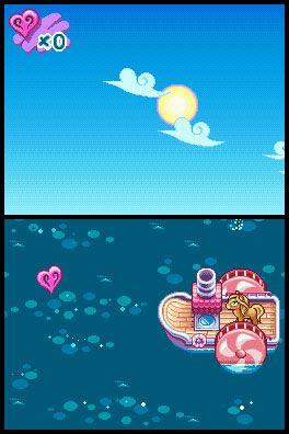 Bratz Ponyz (DS)  Archiv - Screenshots - Bild 8