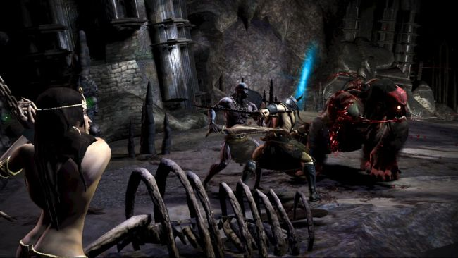 Conan  Archiv - Screenshots - Bild 4