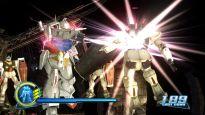 Dynasty Warriors: Gundam  Archiv - Screenshots - Bild 20