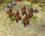 Golden Horde - Screenshots - Bild 2