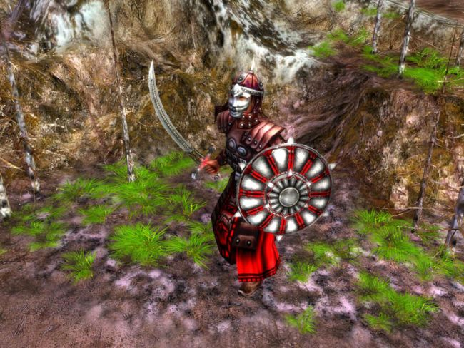 Golden Horde - Screenshots - Bild 35