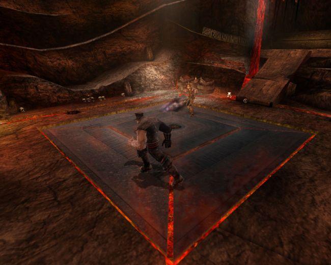 Black Buccaneer  Archiv - Screenshots - Bild 11