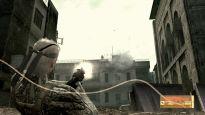 Metal Gear Solid 4: Guns of the Patriots  Archiv - Screenshots - Bild 39