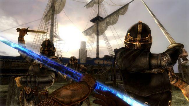 Dark Messiah of Might and Magic: Elements  Archiv - Screenshots - Bild 10