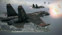 Ace Combat 6: Fires of Liberation  Archiv - Screenshots - Bild 37