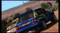 Sega Rally  Archiv - Screenshots - Bild 34