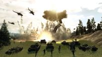 World in Conflict  Archiv - Screenshots - Bild 27