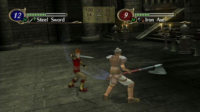 Fire Emblem: Radiant Dawn - Screenshots - Bild 4