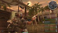 SOCOM: U.S. Navy SEALs Tactical Strike (PSP)  Archiv - Screenshots - Bild 6