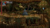Castlevania: The Dracula X Chronicles (PSP)  Archiv - Screenshots - Bild 9