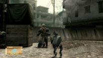 Metal Gear Solid 4: Guns of the Patriots  Archiv - Screenshots - Bild 36