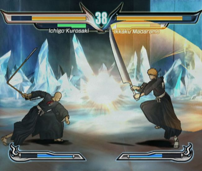 Bleach: Shattered Blade  - Screenshots - Bild 10