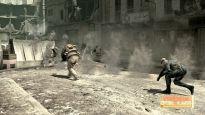 Metal Gear Solid 4: Guns of the Patriots  Archiv - Screenshots - Bild 35