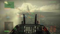 Ace Combat 6: Fires of Liberation  Archiv - Screenshots - Bild 19