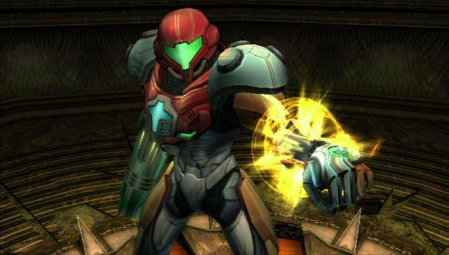 Metroid Prime 3: Corruption  Archiv - Screenshots - Bild 10