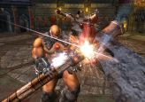 Soul Calibur Legends  Archiv - Screenshots - Bild 17