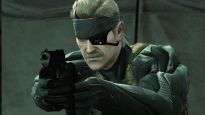 Metal Gear Solid 4: Guns of the Patriots  Archiv - Screenshots - Bild 51