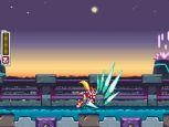 Mega Man ZX (DS)  Archiv - Screenshots - Bild 3