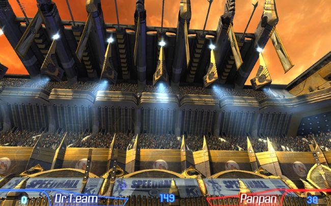 Speedball 2: Tournament  Archiv - Screenshots - Bild 11
