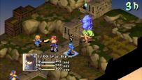 Final Fantasy Tactics: The War of the Lions (PSP)  Archiv - Screenshots - Bild 13