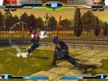 King of Fighters: Maximum Impact 2  Archiv - Screenshots - Bild 3