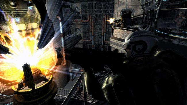 TimeShift  Archiv - Screenshots - Bild 12