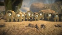 LittleBigPlanet  Archiv - Screenshots - Bild 4
