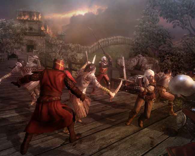 Witcher  Archiv - Screenshots - Bild 41