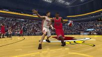 NBA 08  - Screenshots - Bild 2