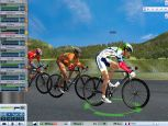 Radsport Manager Pro 2007  Archiv - Screenshots - Bild 2