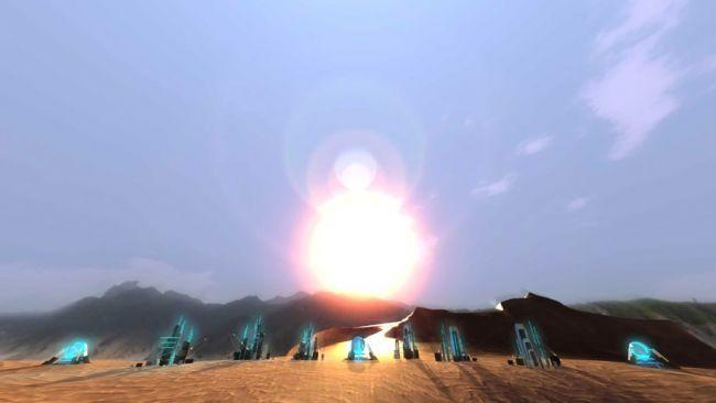 Missile Command  Archiv - Screenshots - Bild 8