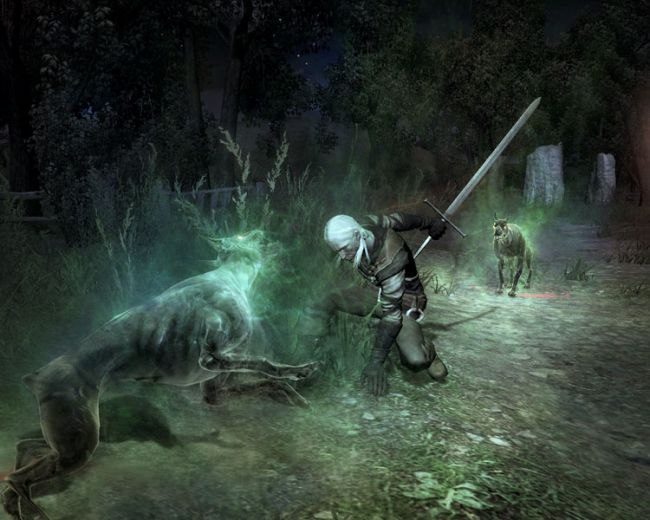 Witcher  Archiv - Screenshots - Bild 39