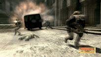 Metal Gear Solid 4: Guns of the Patriots  Archiv - Screenshots - Bild 34