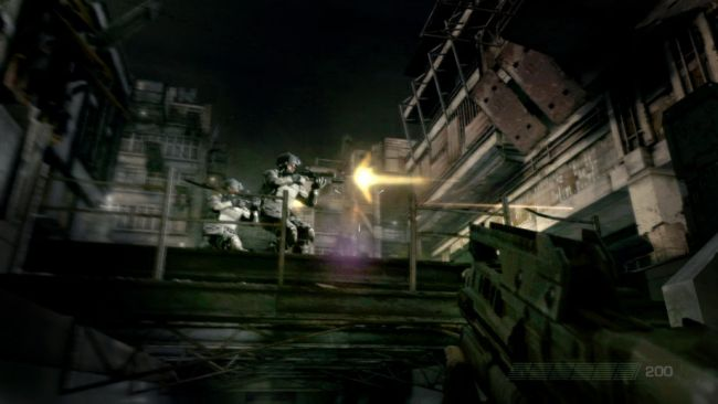 Killzone 2  Archiv - Screenshots - Bild 16