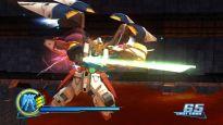 Dynasty Warriors: Gundam  Archiv - Screenshots - Bild 22