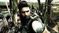 Resident Evil 5 Archiv - Screenshots - Bild 5
