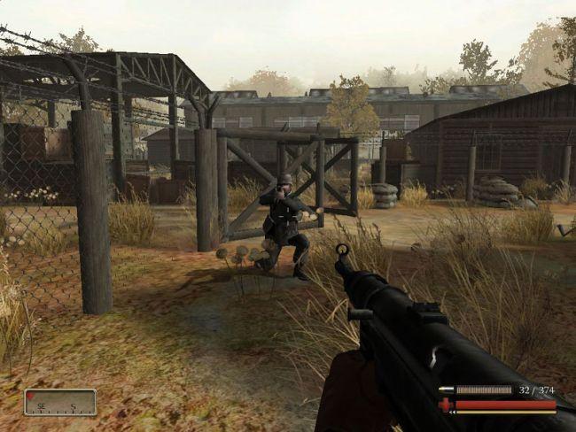 Battlestrike: Der Widerstand  Archiv - Screenshots - Bild 13