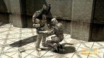 Metal Gear Solid 4: Guns of the Patriots  Archiv - Screenshots - Bild 24