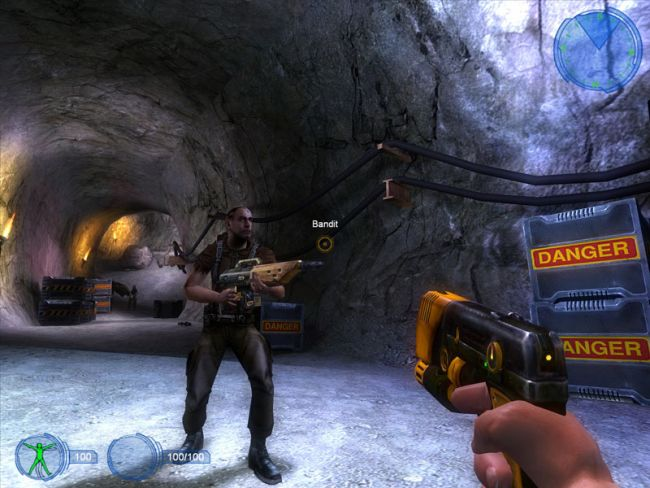 Скриншоты из игры Precursors, The.