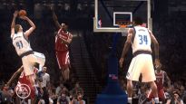 NBA Live 08  Archiv - Screenshots - Bild 24
