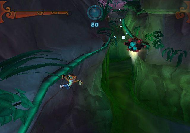 Crash of the Titans  Archiv - Screenshots - Bild 10