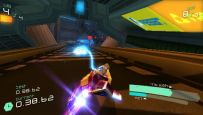 WipEout Pulse (PSP)  Archiv - Screenshots - Bild 13