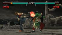 Tekken 5: Dark Resurrection Online  Archiv - Screenshots - Bild 4