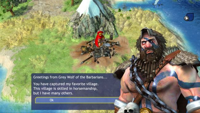 Civilization Revolution  Archiv - Screenshots - Bild 15