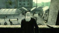 Metal Gear Solid 4: Guns of the Patriots  Archiv - Screenshots - Bild 53