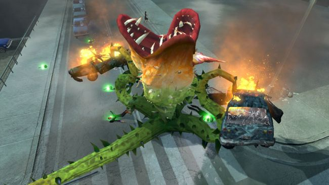 Destroy All Humans: Path of the Furon - Screenshots - Bild 3